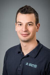 Dr. Artúr Kesztyűs - Facharzt für Zahn-, Mund- und Kieferheilkunde