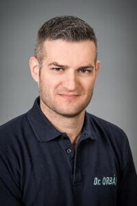 Dr. Péter Orbán - Facharzt für Zahn-, Mund- und Kieferheilkunde