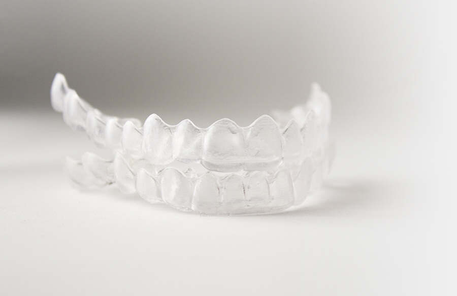 Invisalign - Unsichtbare Zahnspange in Ungarn
