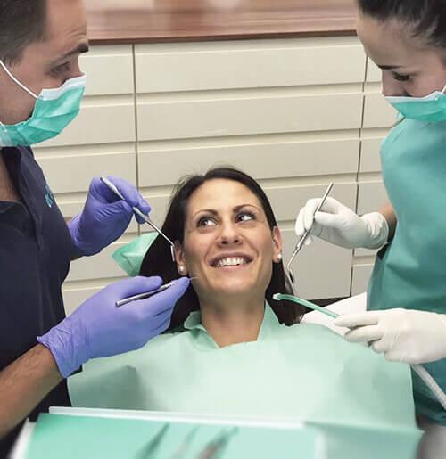 Fogászati- és Implantológiai klinika