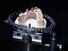 Zahntechnik Ungarn Sopron 3D Scanner